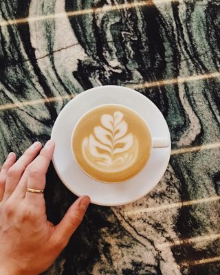 In need of a little pick me up?  Try our Worka & Kenya @coffeezurich  photo credit: @coffeezurich