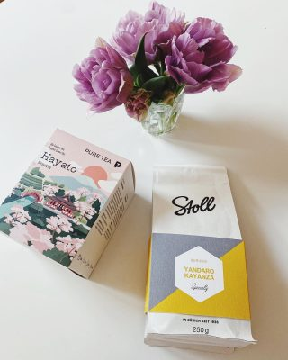 Two more sleeps till Mother's Day!  We'd love to treat one mama out there with a package of finest @althaustee & a bag of our coffee! 💛   How to participate?  - follow @stollkaffee & @althaustee  - tag all the mamas out there - share this post in your story  Winner will be announced on Sunday, 09.05.21   {this giveaway is not endorsed by Instagram or Facebook}